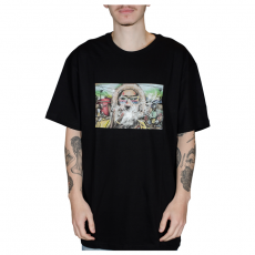 Camiseta DGK Irie Preta PTM-2199