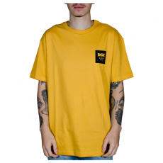 Camiseta DGK New All Star Amarela I20DGC02