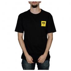 Camiseta DGK New All Star Preto I20DGC02