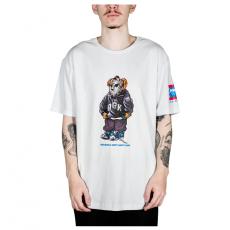 Camiseta DGK The Plug Tee Branca