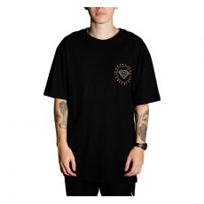 Camiseta Diamond Chain Preta
