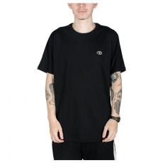 Camiseta Drop Dead Classic Logo 2 Colors Preta