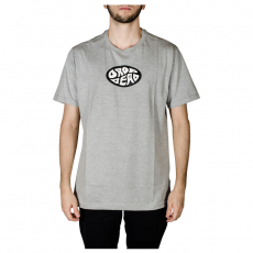 Camiseta Drop Dead Flow Cinza 70241016