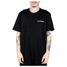 Camiseta Element Ghostbusters Preto