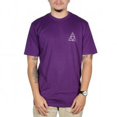 Camiseta Huf Ancient Aliens Roxo