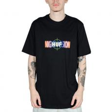 Camiseta Huf Night Vision Preta