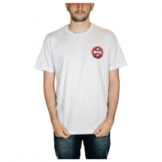 Camiseta Independent 78 Cross Branca 602410003