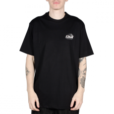 Camiseta Lakai Inspired Preta