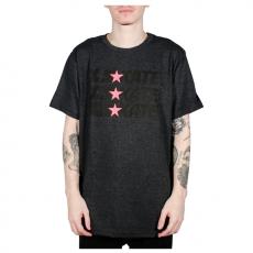 Camiseta Starter 100% Skate Grafite Mescla
