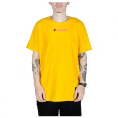 Camiseta Starter Basic T176A Amarela