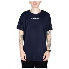 Camiseta Starter Basic T176A Azul Marinho
