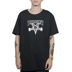 Camiseta Thrasher Goat Preta