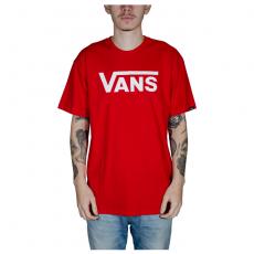 Camiseta Vans Classic Vermelho
