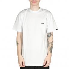 Camiseta Vans Core Basics Tee Branca