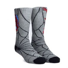 Meia Vans X Marvel Homem Aranha