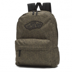 Mochila Vans Realm Backpack Mini Leopardo