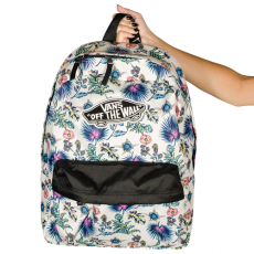 Mochila Vans Realm Califas Marshma Floral VN0A3UI6ZFS