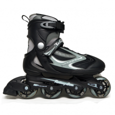 Patins Traxart Rolling Star Cinza