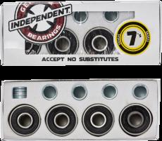 Rolamento Independent ABEC-7 - 8 unid.