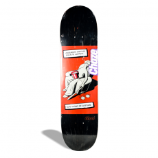 Shape de Skate Maple Chaze Boneca 8.00''