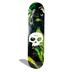 Shape de Skate Maple Zero Sandoval Signature