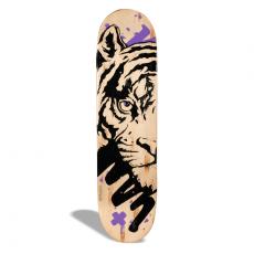 Shape Decorativo VIA X GABI MIRANDA - Foucoused  tiger