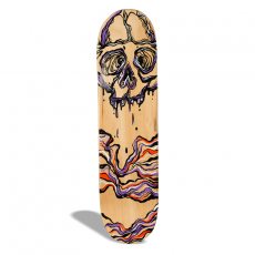 Shape Decorativo VIA X GABI MIRANDA - Skull and waves