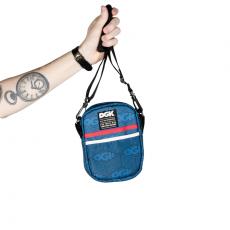 Shoulder Bag DGK Riviera Azul Marinho