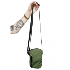 Shoulder Bag Hocks Little Verde Militar