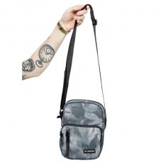 Shoulder Bag Hocks Viagio Cinza