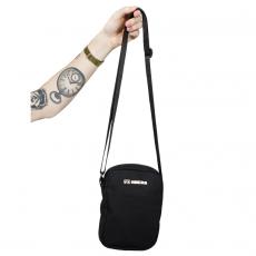 Shoulder Bag Hocks Volta Preto