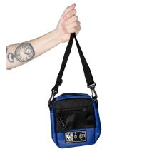 Shoulder Bag NBA Exclusive Azul / Preto