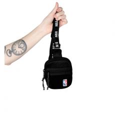 Shoulder Bag NBA Preto