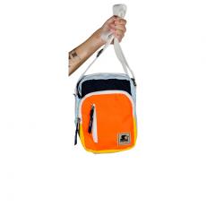 Shoulder Bag Starter Fluor Laranja / Azul / Amarelo