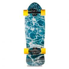Skate Cruiser Semi Long Hondar Série Bali Fundo do Mar