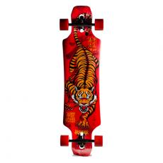 Skate Longboard Hondar Freeride 40'' Tigre