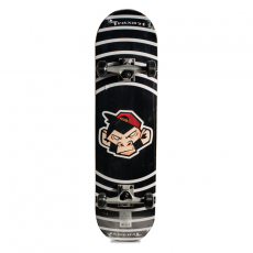 Skate Street Intermediário Completo Traxart Monkey