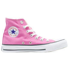 Tênis Converse Chuck Taylor All Star HI Rosa