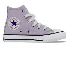 Tênis Converse Chuck Taylor All Star Infantil Hi Lilás CK04280028