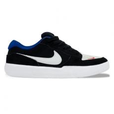 Tênis Nike SB Force 58 Preto / Azul / Branco