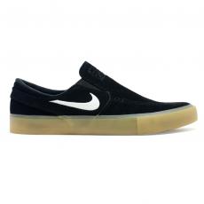 Tênis Nike SB Zoom Janoski Slip RM Preto / Natural