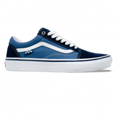 Tênis Vans Skate Old Skool Navy VN0A5FCBNAV
