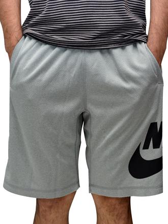 Bermuda Nike Sb Cinza