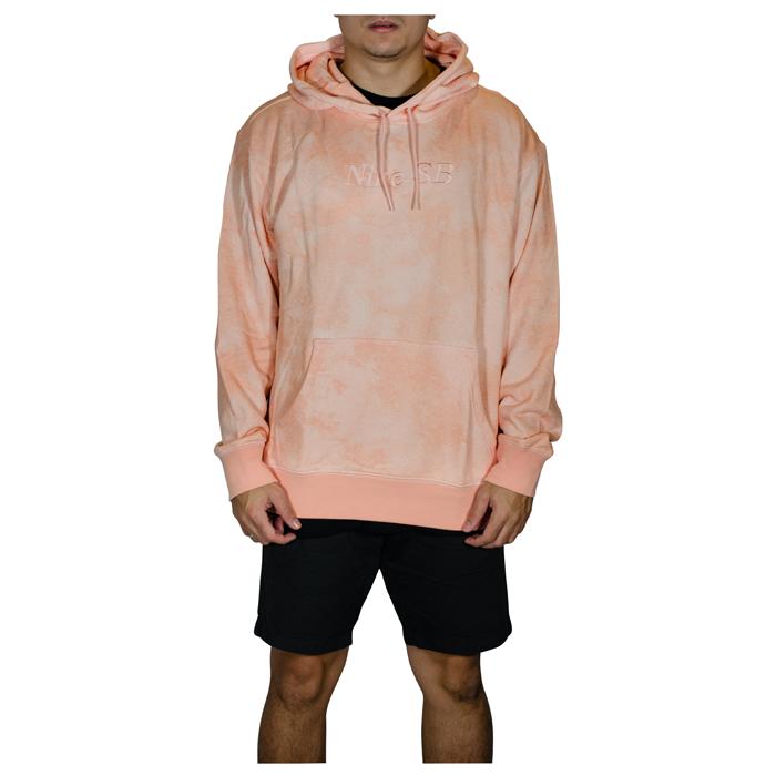Blusão Nike SB M SB HBR Hoodie CW7253814