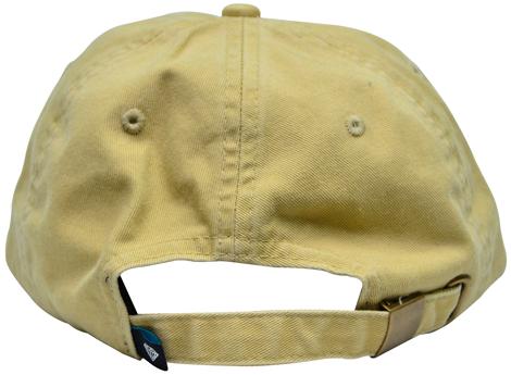 Boné Diamond Leeway Sports Hat Caqui