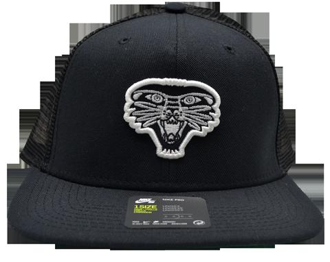 Boné Nike SB Trucker Preto