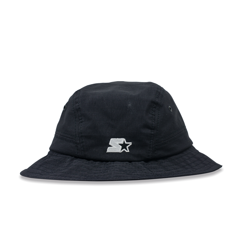 Bucket Hat Starter Classic T398A Preta