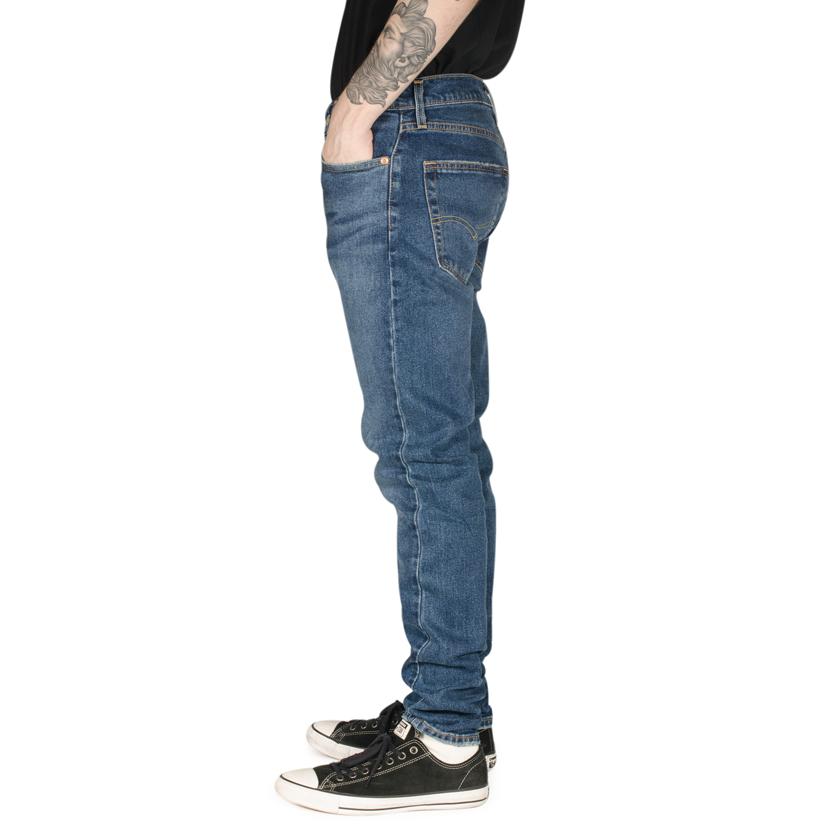 Calça Levis Jeans 512 Slim