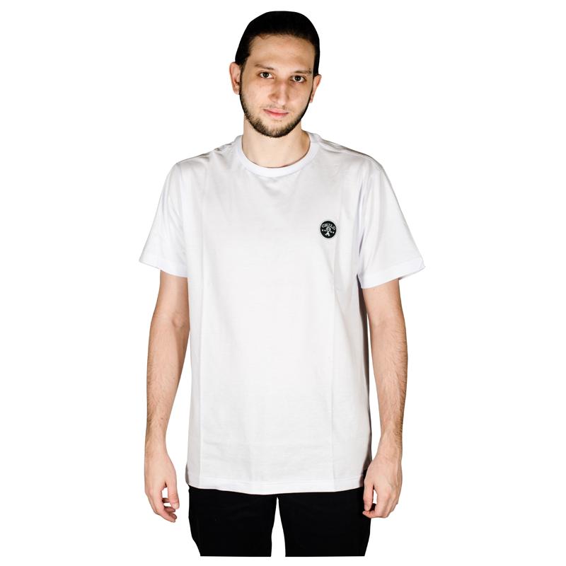 Camisa Child Logo 5 Bottom Branca 80200543