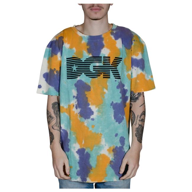 Camisa DGK Special Levels Tie Dye I21DGC05